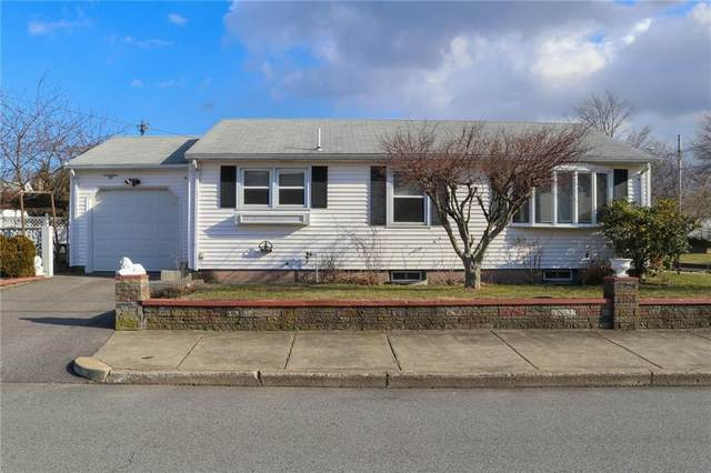 162 Ridgewood Road, Pawtucket, RI 02861 (MLS #1273851) :: Edge Realty RI