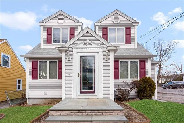 2033 Mineral Spring Avenue, North Providence, RI 02911 (MLS #1273879) :: Dave T Team @ RE/MAX Central
