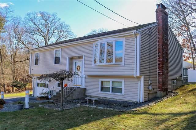 155 Waumsett Avenue, Cumberland, RI 02864 (MLS #1273900) :: Edge Realty RI