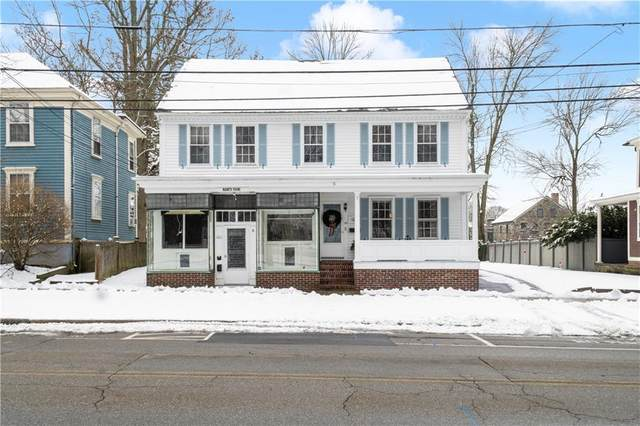 98 State Street, Bristol, RI 02809 (MLS #1273901) :: Nicholas Taylor Real Estate Group