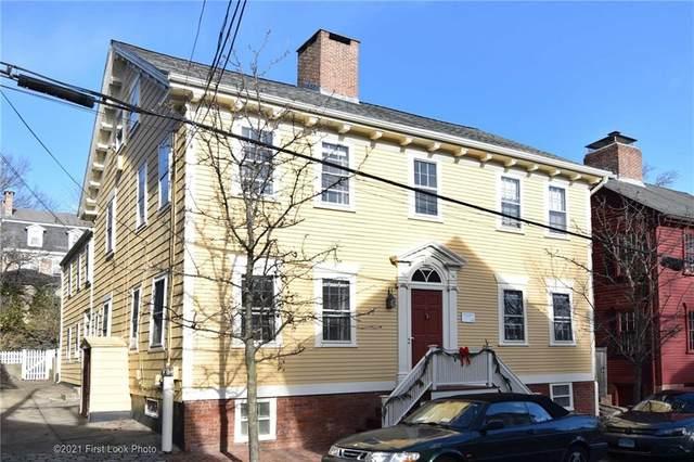98 Transit Street, East Side of Providence, RI 02906 (MLS #1273912) :: Alex Parmenidez Group