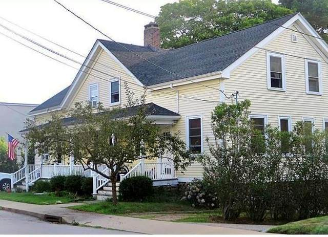 9 Jay Street, Westerly, RI 02891 (MLS #1273936) :: Dave T Team @ RE/MAX Central