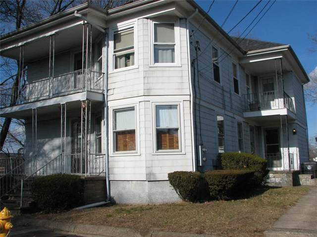 133 Cleveland Street, Central Falls, RI 02863 (MLS #1273973) :: Dave T Team @ RE/MAX Central