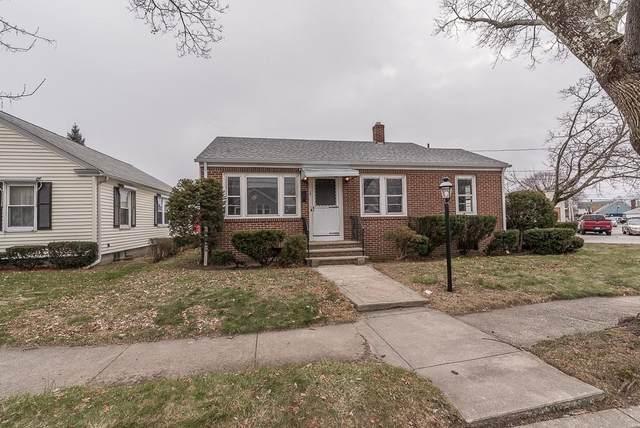 29 Peerless Street, Cranston, RI 02910 (MLS #1273984) :: revolv