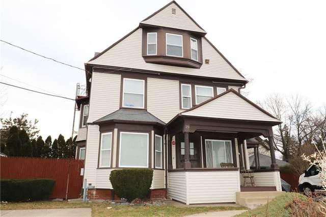 21 Maynard Street, Pawtucket, RI 02860 (MLS #1273992) :: Welchman Real Estate Group