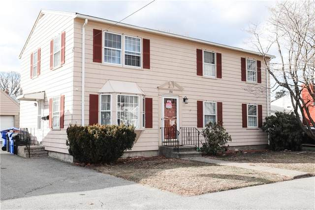 182 Ballston Avenue, Pawtucket, RI 02861 (MLS #1273993) :: Alex Parmenidez Group