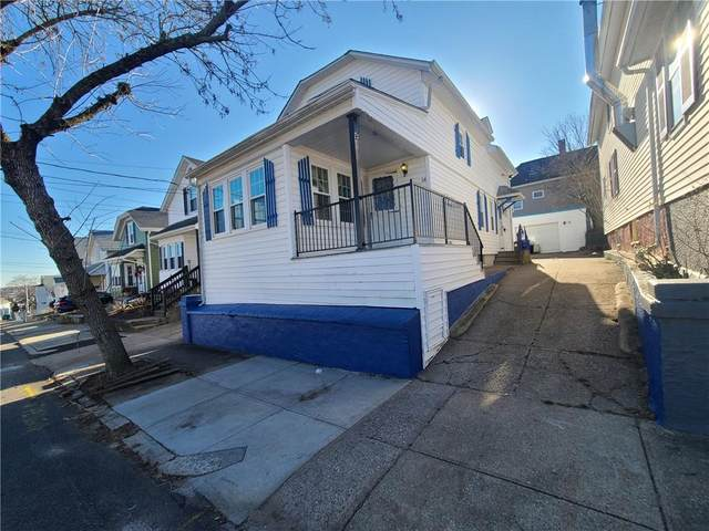 54 Gerald Street, Pawtucket, RI 02860 (MLS #1273996) :: Onshore Realtors
