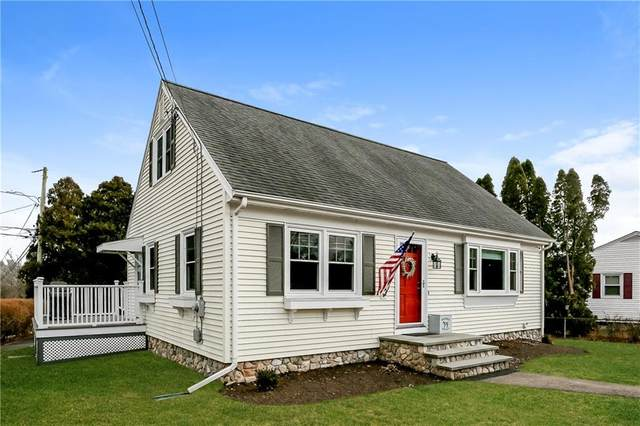 7 Lee Street, Westerly, RI 02891 (MLS #1274006) :: Edge Realty RI