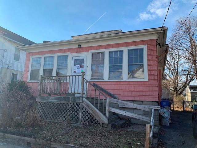 9 Harding Avenue, Cranston, RI 02905 (MLS #1274014) :: Dave T Team @ RE/MAX Central