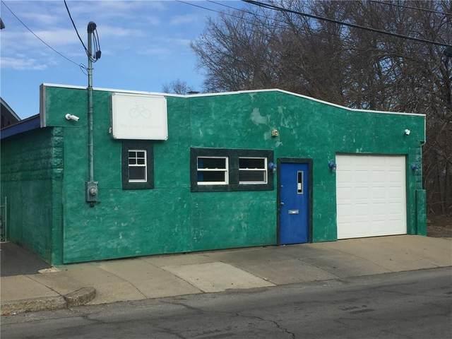 26 Mill Street, Woonsocket, RI 02895 (MLS #1274023) :: Century21 Platinum