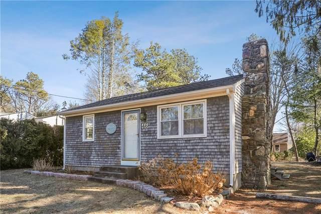46 Willow Road, Charlestown, RI 02813 (MLS #1274035) :: Century21 Platinum