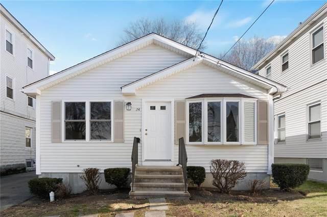 24 Job Street, Providence, RI 02904 (MLS #1274041) :: Welchman Real Estate Group