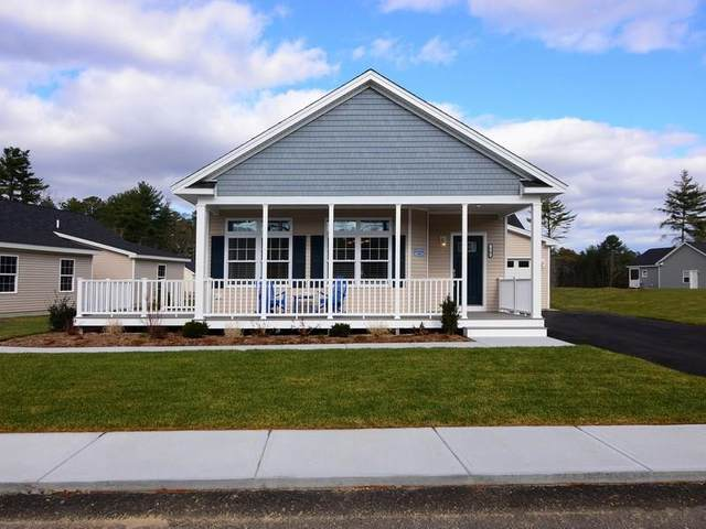 39 Driver Lane #39, South Kingstown, RI 02879 (MLS #1274050) :: Dave T Team @ RE/MAX Central
