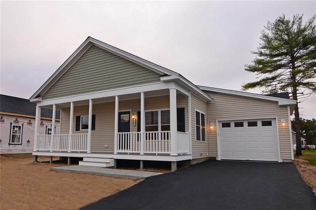 75 Driver Lane #75, South Kingstown, RI 02879 (MLS #1274051) :: Dave T Team @ RE/MAX Central