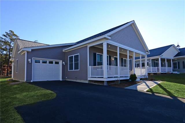 89 Driver Lane #89, South Kingstown, RI 02879 (MLS #1274052) :: Dave T Team @ RE/MAX Central