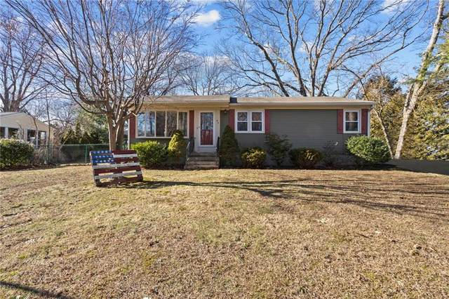 93 Sefton Avenue, Warwick, RI 02889 (MLS #1274056) :: Dave T Team @ RE/MAX Central