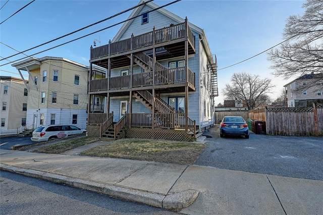 43 Rivulet Street, Woonsocket, RI 02895 (MLS #1274057) :: Welchman Real Estate Group
