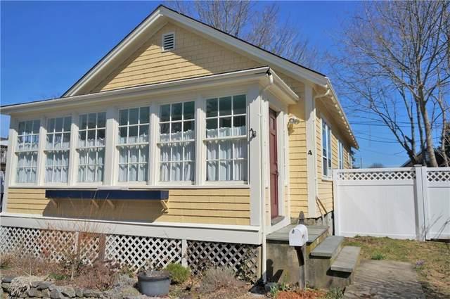 4 Findlay Place, Newport, RI 02840 (MLS #1274058) :: Century21 Platinum