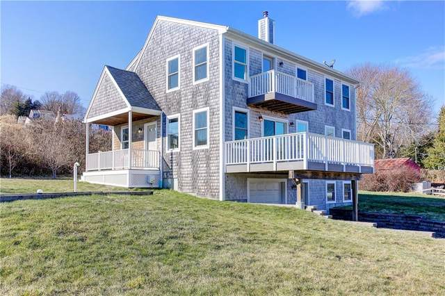 300 Fairview Lane, Portsmouth, RI 02871 (MLS #1274063) :: Dave T Team @ RE/MAX Central