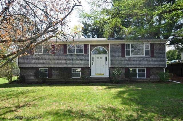 38 Easy Street, South Kingstown, RI 02879 (MLS #1274070) :: The Martone Group