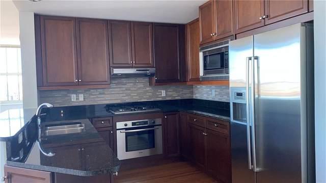 1 West Exchange Street #2104, Providence, RI 02903 (MLS #1274083) :: Spectrum Real Estate Consultants
