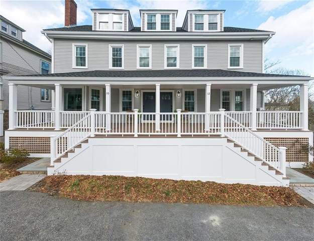 10 Champlin Street, Newport, RI 02840 (MLS #1274108) :: The Martone Group