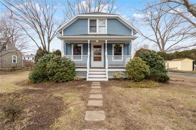 11 Prospect Street, Barrington, RI 02806 (MLS #1274114) :: Century21 Platinum