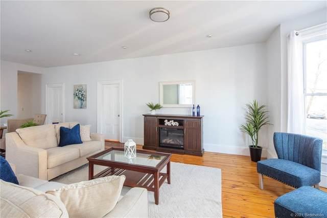 200 Camp Street, East Side of Providence, RI 02906 (MLS #1274120) :: Westcott Properties
