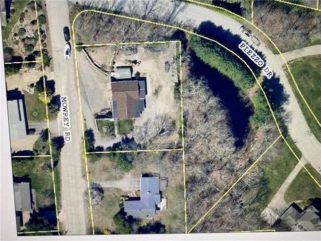 30 Piezzo Drive, Westerly, RI 02891 (MLS #1274155) :: Westcott Properties