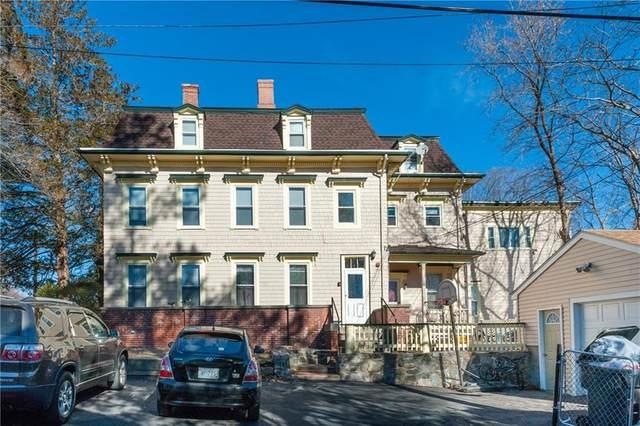129 Spring Street, Woonsocket, RI 02895 (MLS #1274213) :: Welchman Real Estate Group