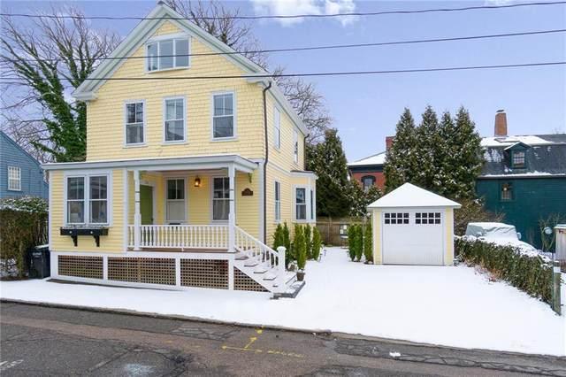 24 Walnut Street, Newport, RI 02840 (MLS #1274214) :: Onshore Realtors