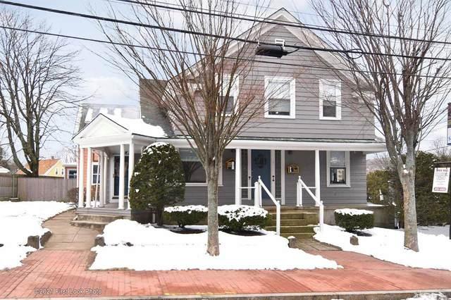 1986 Smith Street, North Providence, RI 02911 (MLS #1274215) :: Century21 Platinum