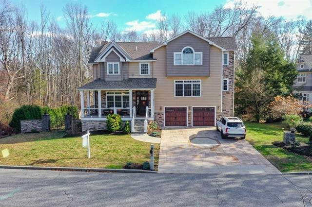 2 Thornwood Drive, Lincoln, RI 02865 (MLS #1274220) :: Dave T Team @ RE/MAX Central