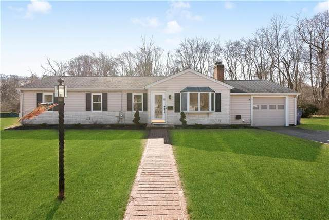 16 Hutchins Court, East Greenwich, RI 02818 (MLS #1274247) :: Dave T Team @ RE/MAX Central