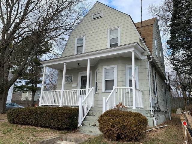 29 George Street, North Providence, RI 02911 (MLS #1274258) :: The Martone Group