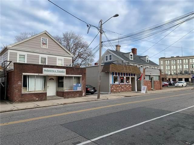 67 North Main Street, Woonsocket, RI 02895 (MLS #1274261) :: Century21 Platinum
