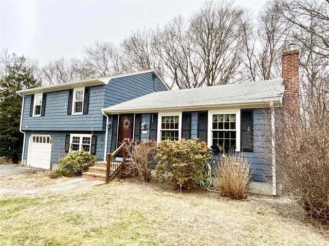 156 Briarbrook Drive, North Kingstown, RI 02852 (MLS #1274271) :: Nicholas Taylor Real Estate Group