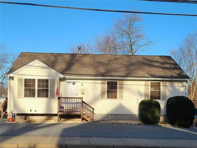 1305 Douglas Avenue, North Providence, RI 02904 (MLS #1274288) :: Edge Realty RI