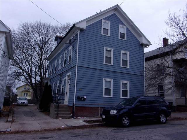 60 Steuben Street, Providence, RI 02909 (MLS #1274290) :: The Martone Group