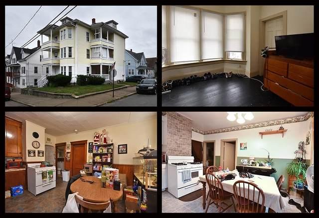 212 Welles Street, Woonsocket, RI 02895 (MLS #1274305) :: Century21 Platinum