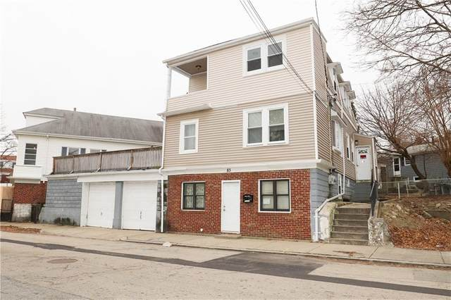 83 Terrace Avenue, Providence, RI 02909 (MLS #1274324) :: The Martone Group