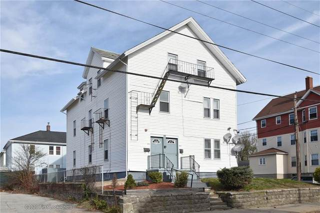 393 Weeden Street, Pawtucket, RI 02860 (MLS #1274348) :: Century21 Platinum