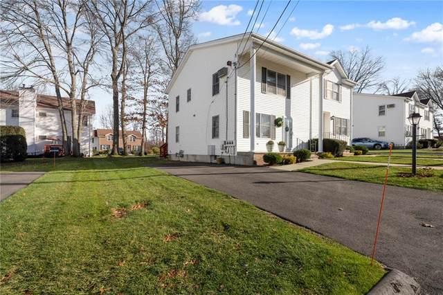 149 Oak Park Drive 9A, North Providence, RI 02904 (MLS #1274351) :: Century21 Platinum