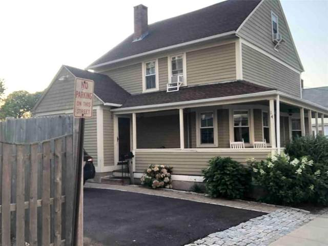 14 Barney Street, Warren, RI 02885 (MLS #1274360) :: revolv