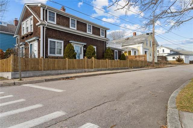 35 Lion Street, East Greenwich, RI 02818 (MLS #1274361) :: Welchman Real Estate Group