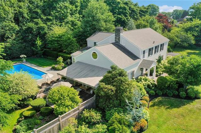 1 Holly Lane, Barrington, RI 02806 (MLS #1274371) :: The Martone Group