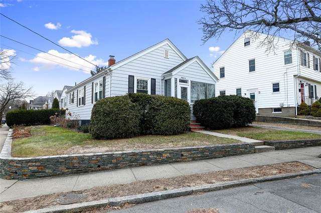82 Glover Street, Providence, RI 02908 (MLS #1274376) :: The Martone Group