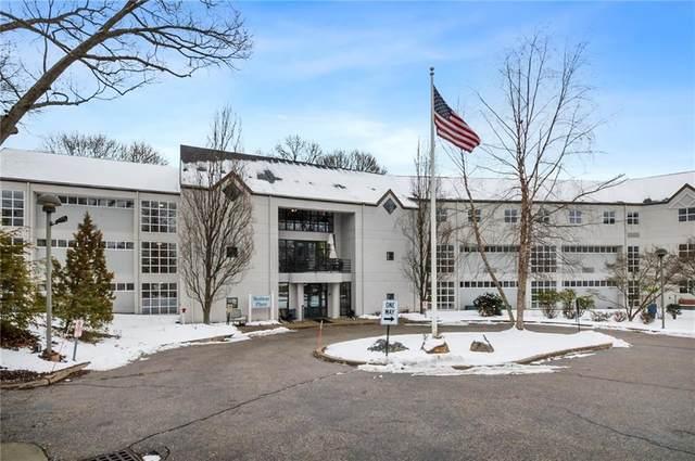 229 Medway Street #206, East Side of Providence, RI 02906 (MLS #1274444) :: Westcott Properties