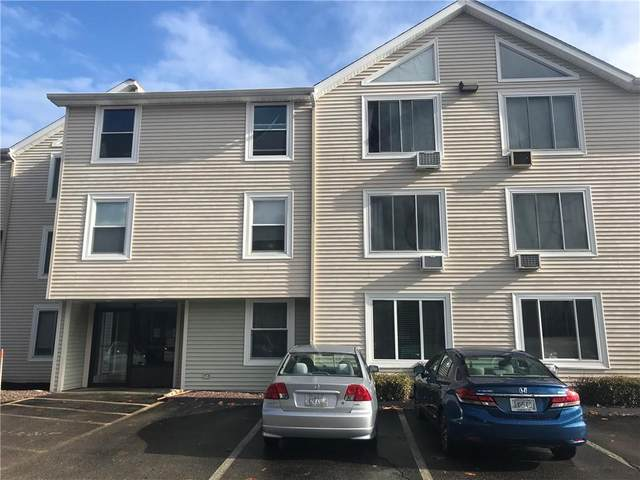 201 Woodlawn Avenue #208, North Providence, RI 02904 (MLS #1274487) :: revolv