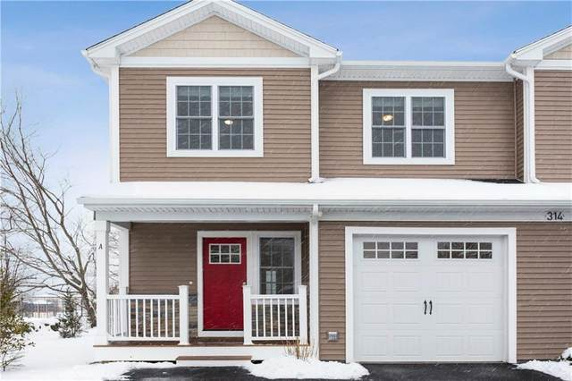 314 Chases View A, Middletown, RI 02842 (MLS #1274496) :: Westcott Properties
